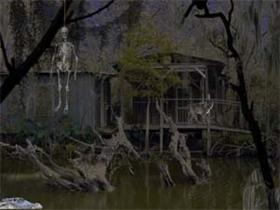 Haunted Bayou