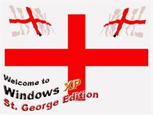 Windows XP St. George Edition