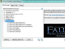 FE Mod Manager 1.0.4