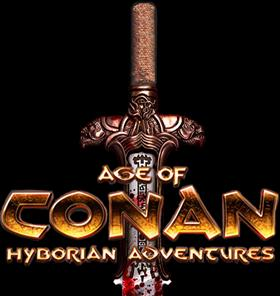 Age Of Conan Icon By Harjus