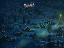 Snowy_Christmas_Town