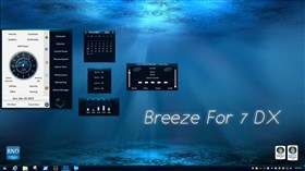 Breeze For 7 DX