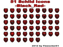 Schild Icons_Black_Red