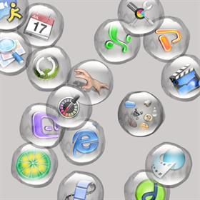 New Bubble Icons