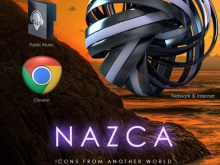 NAZCA - Icons for Windows10