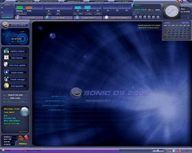 sonic os