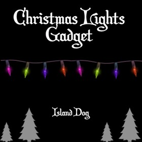Christmas Lights - Gadget
