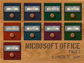 MS Office Pro alt