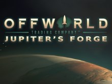 Offworld Trading Company Wallpaper 4