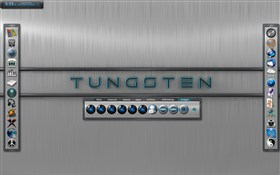 Tungsten Tabbed & Side Docks