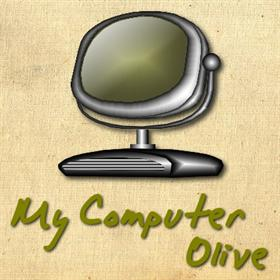 My computer Olive