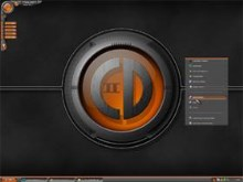 CopperDeck Desktop