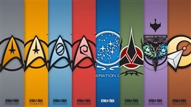 Star Trek Wallpaper Pack