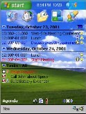 Default Windows XP