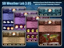 SD Weather Lab 3.05