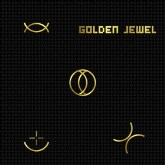 Golden jewel